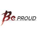 BePROUD Inc. logo