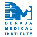 Beraja Medical Institue logo
