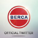 Berca Global Access logo