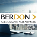 Berdon Llp logo icon