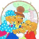 Berenstain Bears, Inc. logo