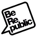 Be Republic logo icon