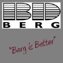 Berg Drywall | Plastering | Painting, LLC logo