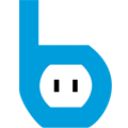 Bergelectric logo icon