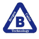 Bergen Cable logo icon