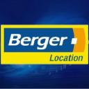 Berger Location logo icon