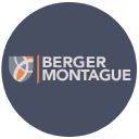 Berger Montague Company Logo