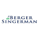 Berger Singerman Llp logo icon