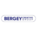 Bergey Creative Group logo icon