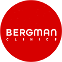 Bergman Clinics logo icon