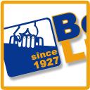 Bergmanluggage logo icon
