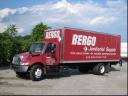 Bergo Supply Inc. logo