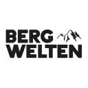 Bergwelten logo icon