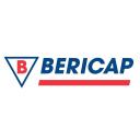 Bericap logo icon