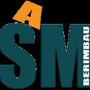 Berimbau Design logo