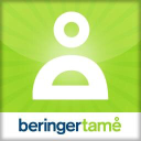 Beringer Tame logo icon