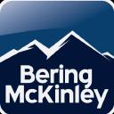 Bering Mckinley logo icon