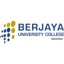 BERJAYA University College of Hospitality logo