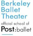 Berkeley Ballet Theater logo