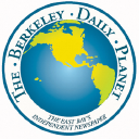 The Berkeley Daily Planet logo icon