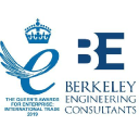 Berkeley Engineering Consultants logo