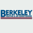 Berkeley Heating and Air Conditioning, Inc. logo