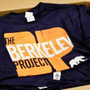 The Berkeley Project logo icon