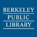 Berkeley Public Library logo icon