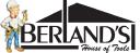 Berland's House logo