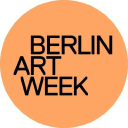 Berlin Art Week logo icon