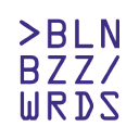 Berlin Buzzwords logo icon