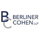Berliner Cohen Company Logo