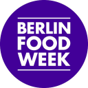 Berlin Food Week logo icon