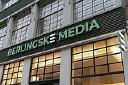 Berlingske Media logo icon