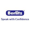Berlitz Serbia logo