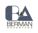 Berman Adjusters, Inc. logo