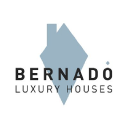 Bernado. Luxury Houses logo