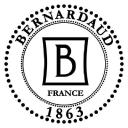 Bernardaud logo icon