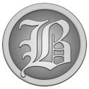 Bernard Hats logo icon