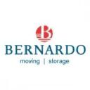 Bernardo Moving, Inc. logo