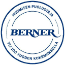 Berner logo icon