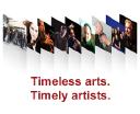 Bernstein Artists , Inc. logo
