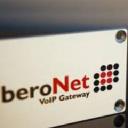 Bero Net logo icon