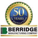 Berridge Manufacturing Company logo