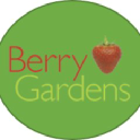 Berry Gardens logo icon