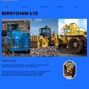 Berryshaw Ltd logo