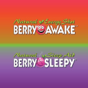 Berry Sleepy - The 100% Fruit Sleep Aid logo