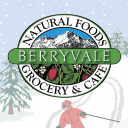 Berryvale Grocery logo