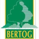 Bertog Landscape Company logo