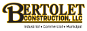 Bertolet Construction Corporation logo